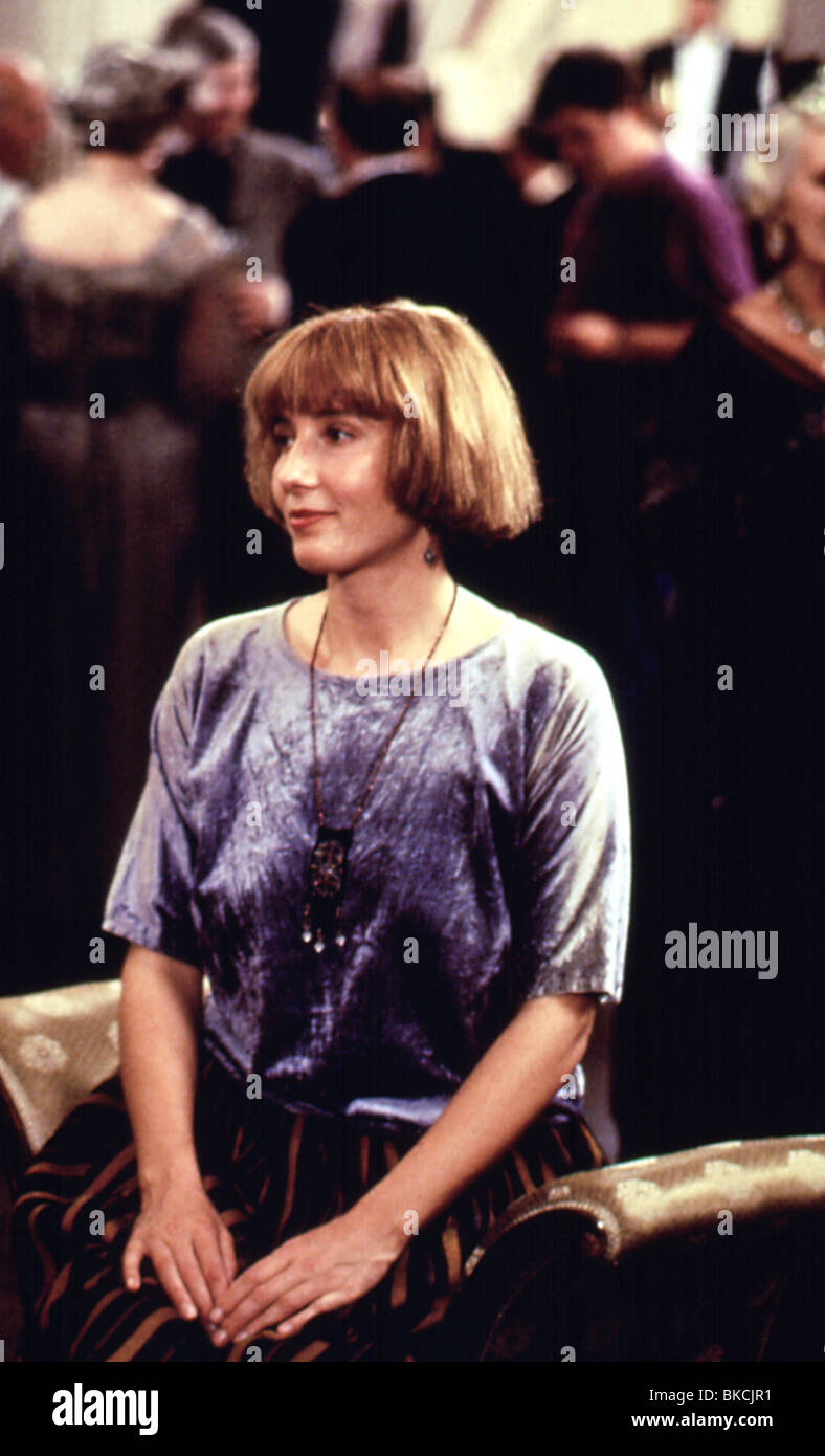 CARRINGTON -1995 EMMA THOMPSON - Stock Image