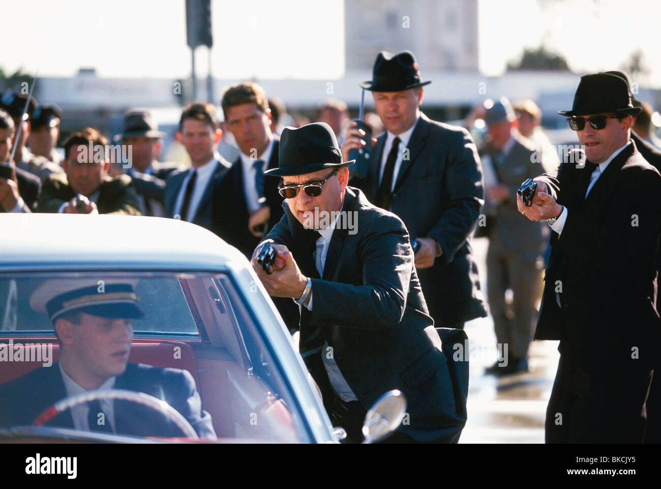 CATCH ME IF YOU CAN (2002) TOM HANKS CIYC 001-20 - Stock Image