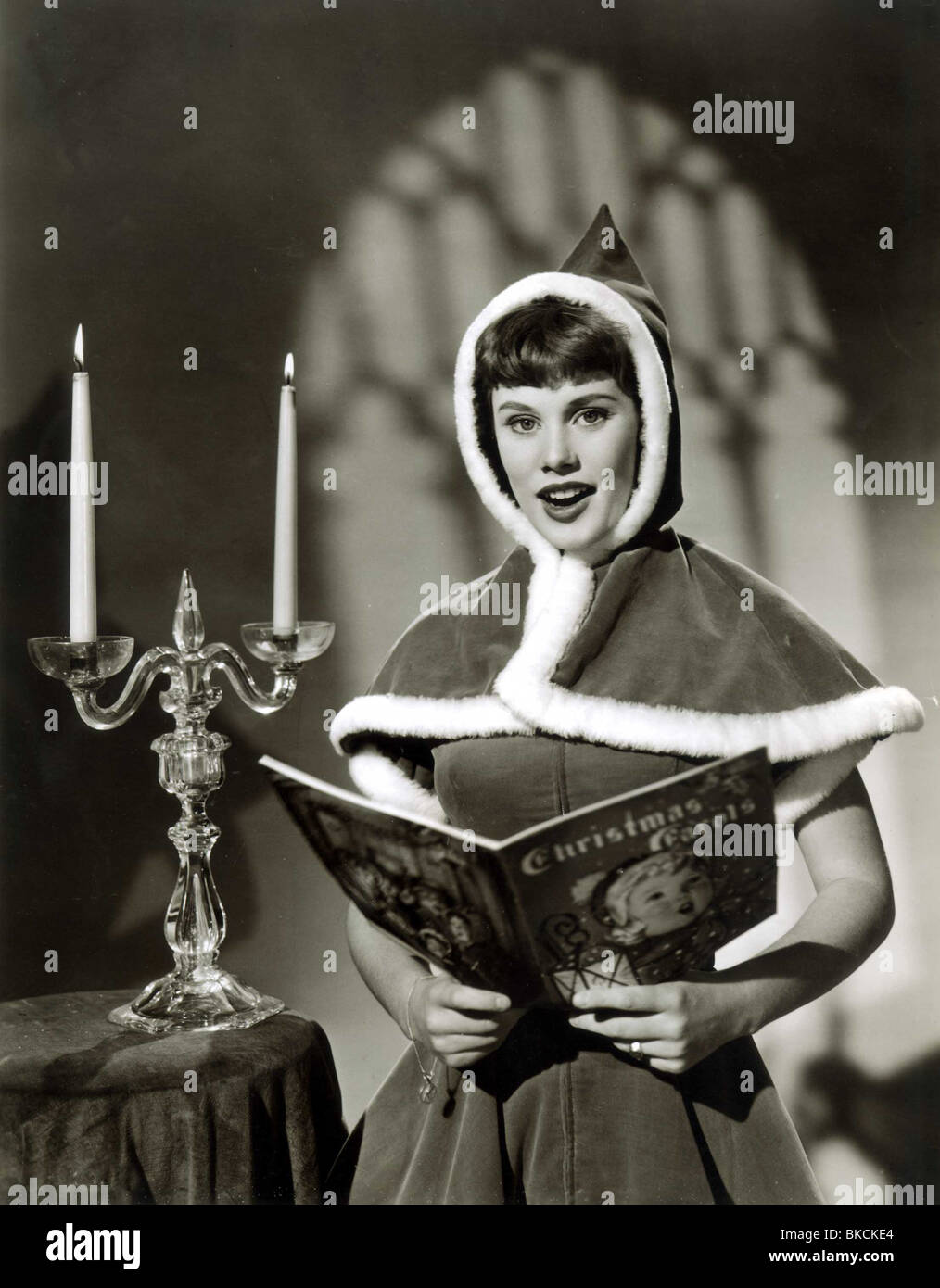 CHRISTMAS (FESTIVAL IMAGES) SUSAN STEPHEN CHRI 004P - Stock Image