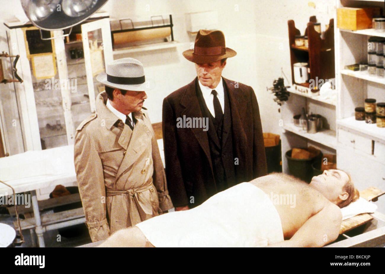 CITY HEAT (1984) BURT REYNOLDS, CLINT EASTWOOD CIH 024 - Stock Image