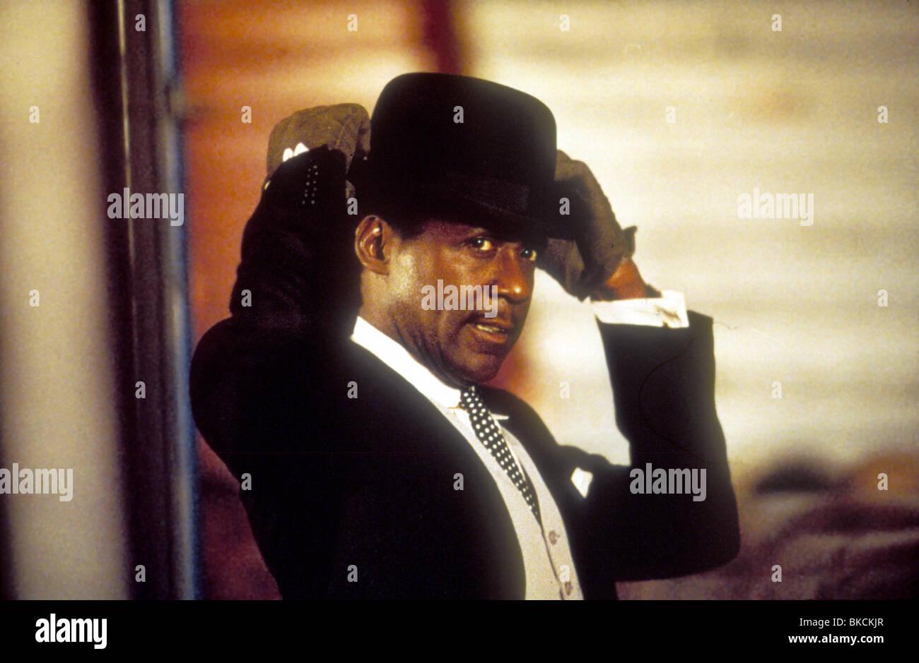 CITY HEAT (1984) RICHARD ROUNDTREE CIH 029 - Stock Image
