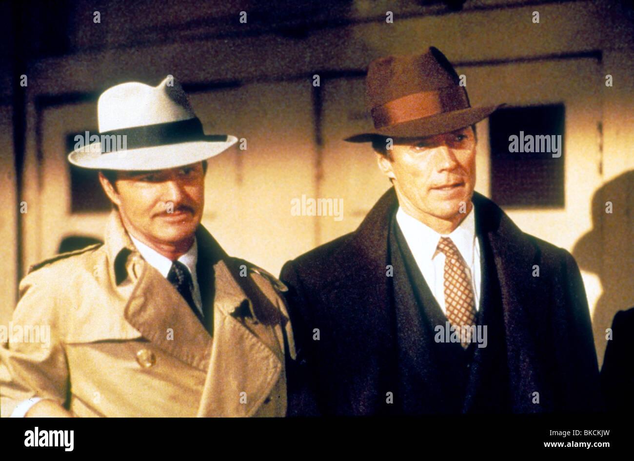 CITY HEAT (1984) BURT REYNOLDS, CLINT EASTWOOD CIH 050 - Stock Image