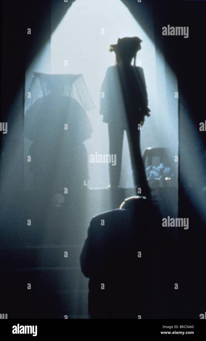 CRYING FREEMAN -1997 - Stock Image