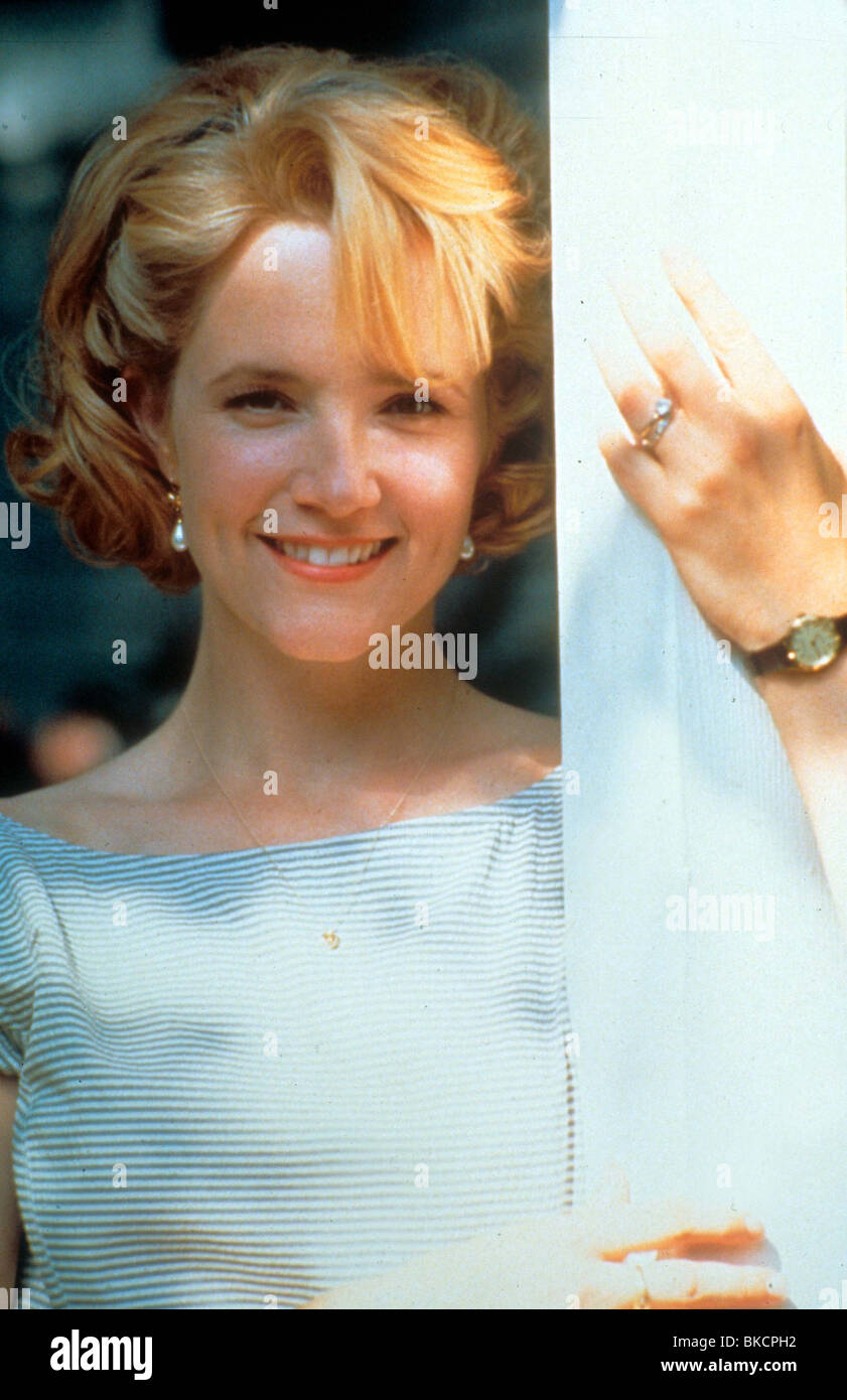 DENNIS -1993 LEA THOMPSON - Stock Image