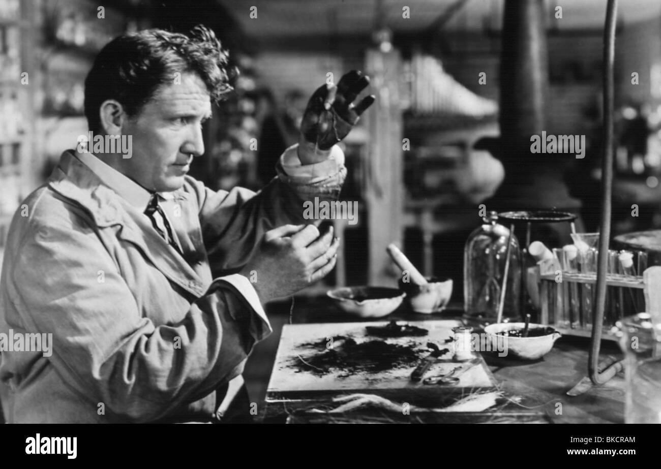 EDISON, THE MAN (1940) SPENCER TRACY ETM 004 Stock Photo