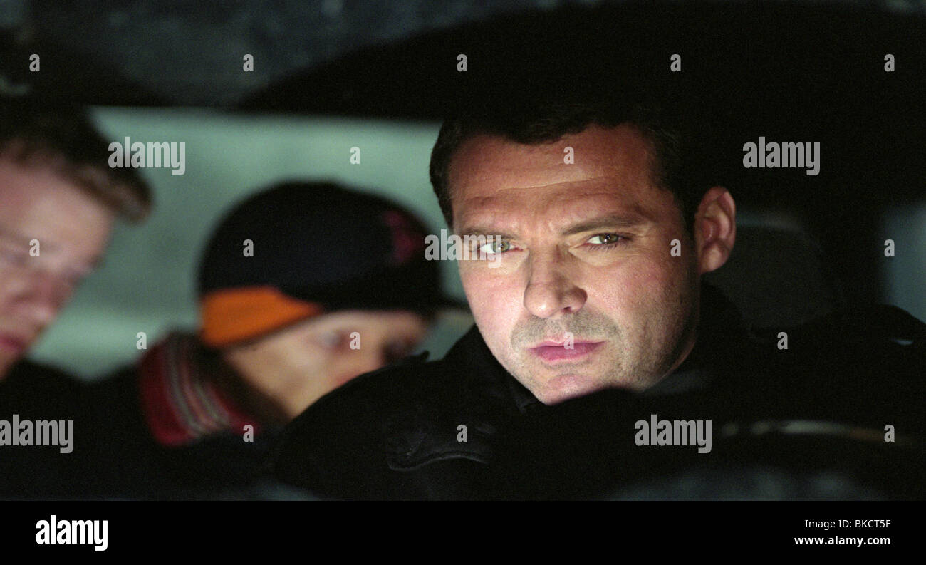 DREAMCATCHER (2003) TOM SIZEMORE DRCH 002-C214 - Stock Image