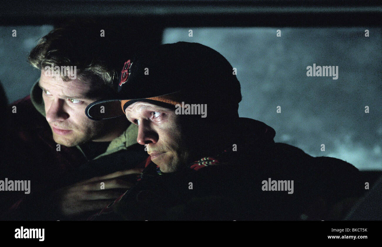 DREAMCATCHER (2003) THOMAS JANE, DONNIE WAHLBERG DRCH 002-C223 - Stock Image