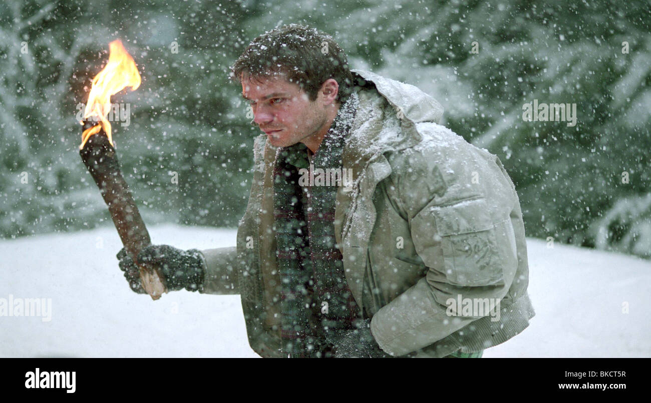DREAMCATCHER (2003) TIMOTHY OLYPHANT DRCH 002-C229 - Stock Image