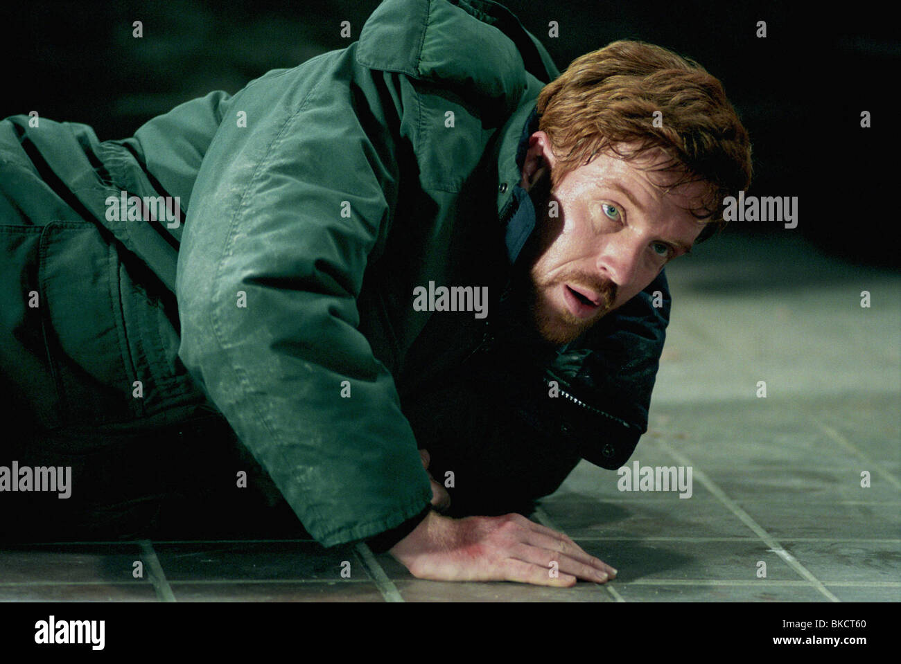 DREAMCATCHER (2003) DAMIAN LEWIS DRCH 002-C269 - Stock Image