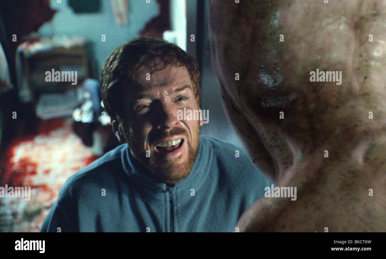 DREAMCATCHER (2003) DAMIAN LEWIS, MR. GRAY DRCH 002-DCD1 - Stock Image