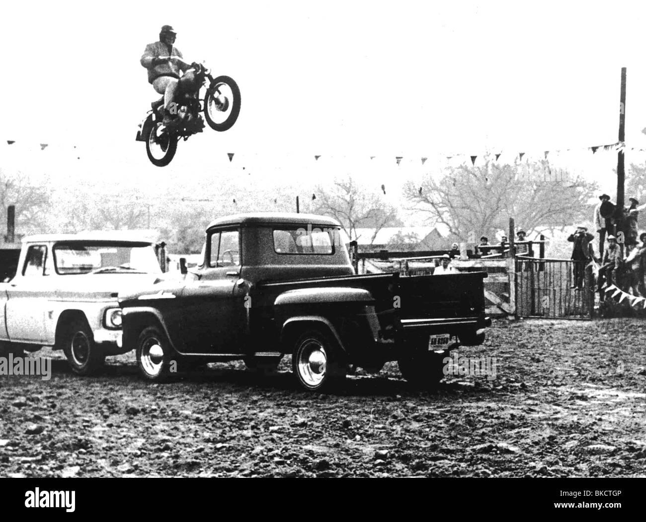 EVEL KNIEVEL (1971) MARVIN CHOMSKY (DIR) EVLK 002P - Stock Image