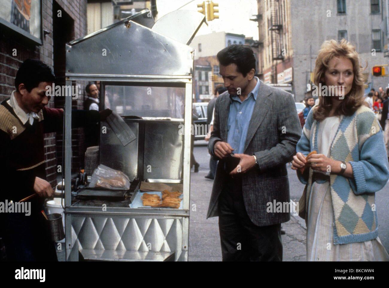 FALLING IN LOVE (1984) ROBERT DE NIRO, MERYL STREEP FIL 011 - Stock Image