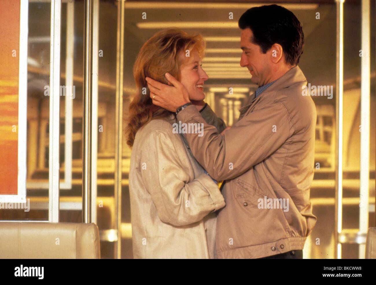 FALLING IN LOVE (1984) MERYL STREEP, ROBERT DE NIRO FIL 027 - Stock Image