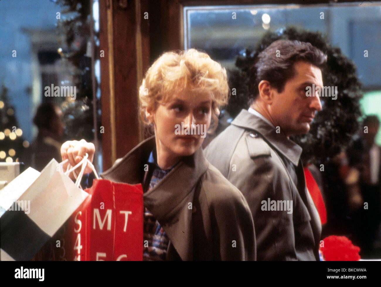 FALLING IN LOVE (1984) MERYL STREEP, ROBERT DE NIRO FIL 030 - Stock Image