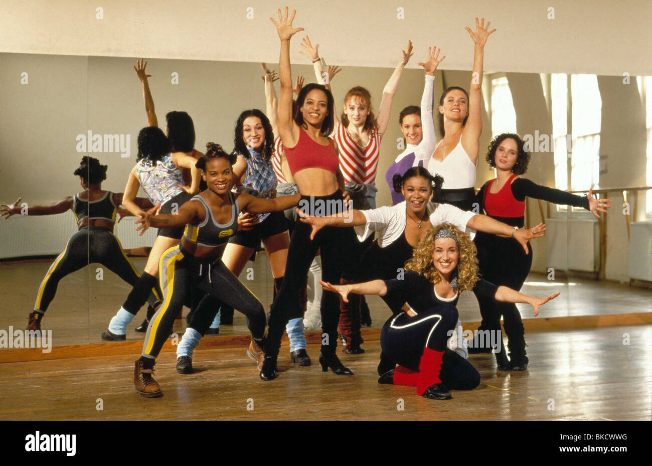 FAME - THE MUSICAL - Stock Image