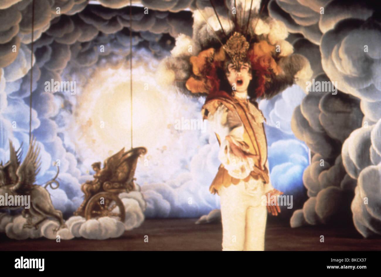 FARINELLI -1995 STEFANO DIONISI - Stock Image