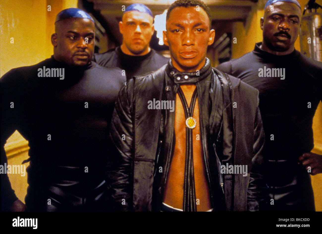 THE FIFTH ELEMENT -1997 TRICKY - Stock Image