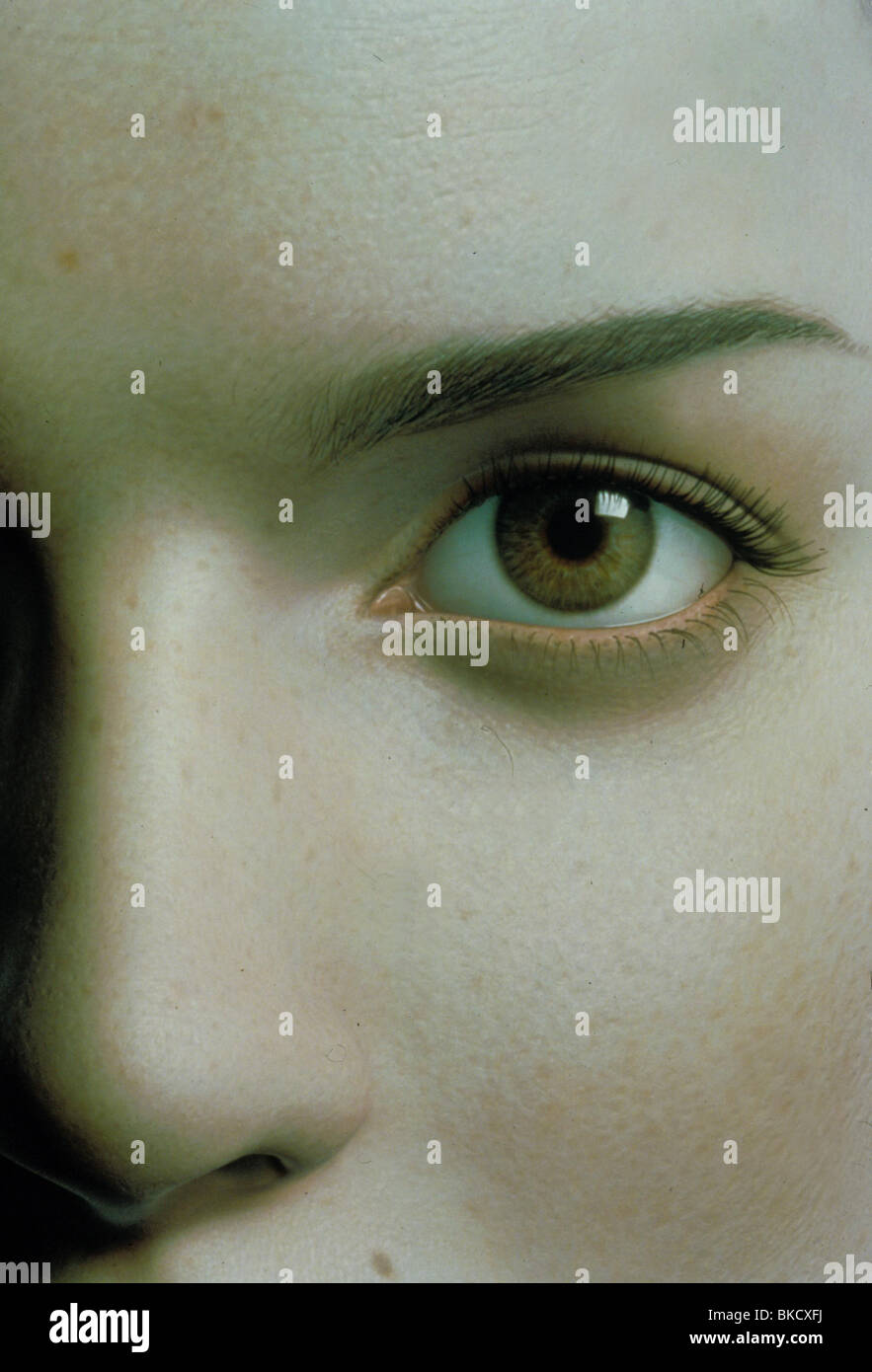 FINAL FANTASY : THE SPIRITS WITHIN (ANI - 2001) ANIMATION FFSW 009 - Stock Image