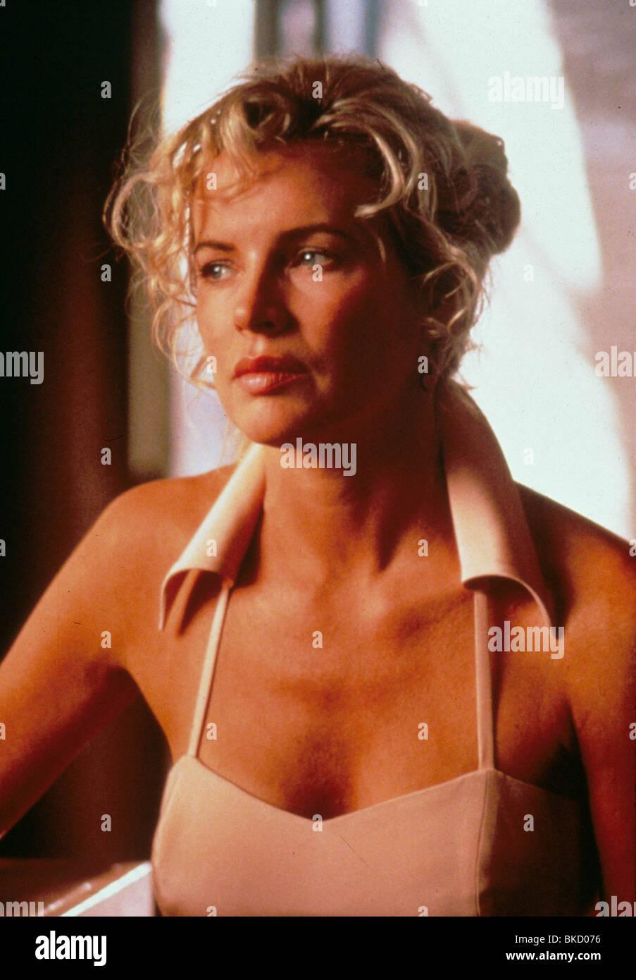 THE GETAWAY -1993 KIM BASINGER - Stock Image
