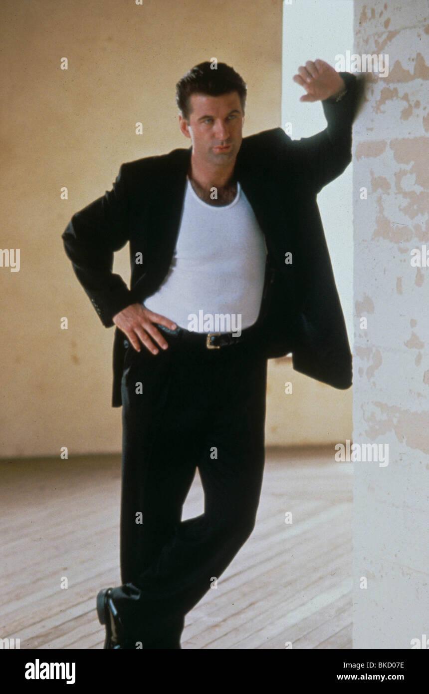 THE GETAWAY -1993 ALEC BALDWIN - Stock Image