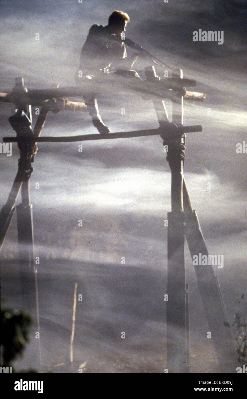 THE GHOST AND THE DARKNESS (1996) VAL KILMER GATD 065 - Stock Image