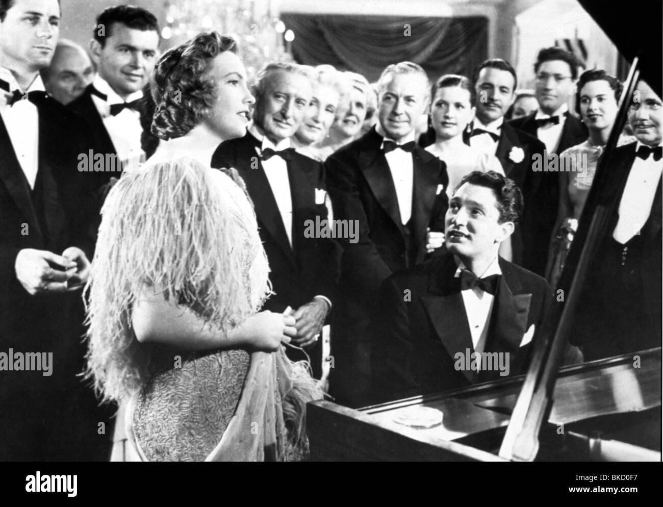 GIRL ON THE BOAT (1962) HENRY KAPLAN (DIR) GOTB 008 - Stock Image