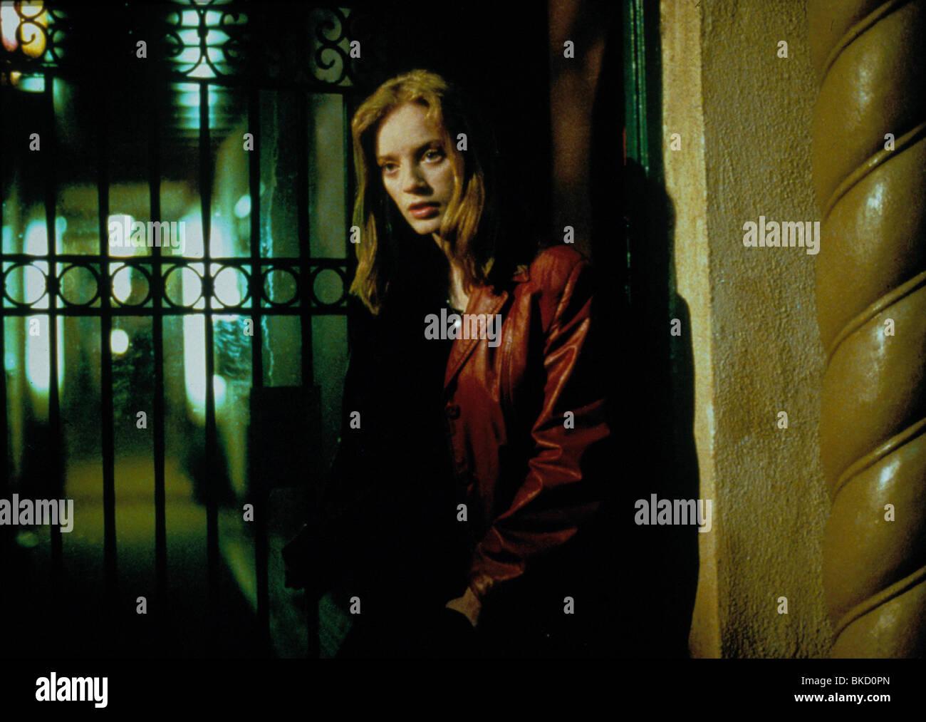 GO -1999 SARAH POLLEY - Stock Image