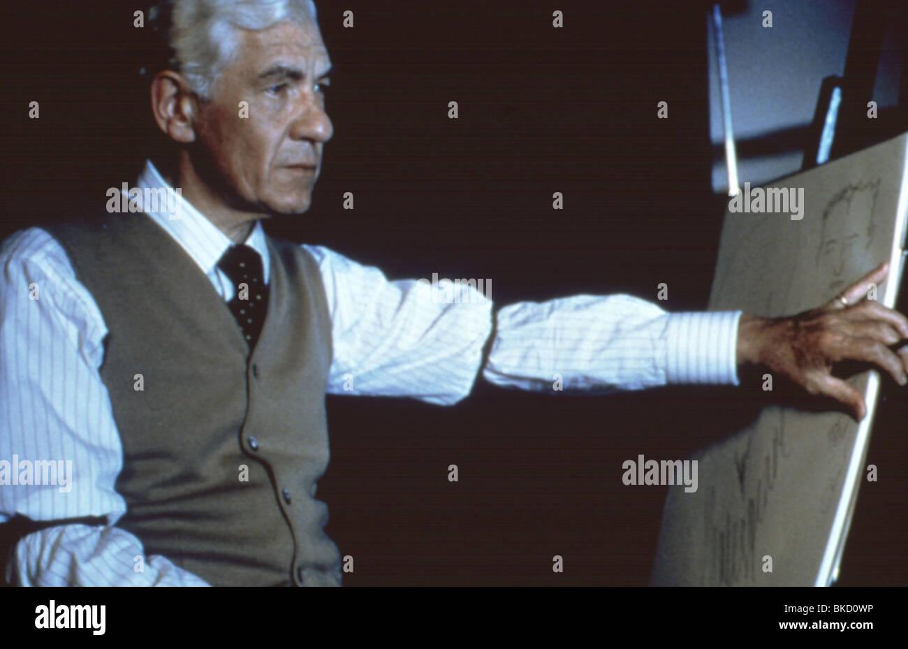 GODS AND MONSTERS (1998) THE FATHER OF FRANKENSTEIN (ALT) IAN MCKELLEN GMON 004 - Stock Image