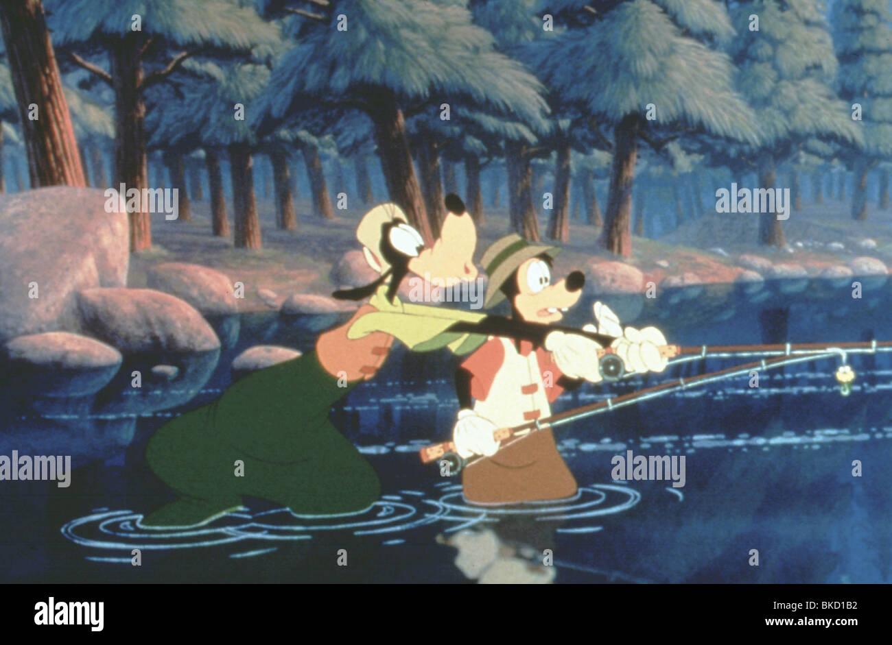 A GOOFY MOVIE (1996) ANIMATED CREDIT DISNEY GOOF 009 - Stock Image