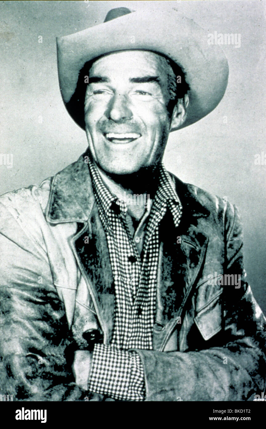 GUNS IN THE AFTERNOON (1962) RIDE THE HIGH COUNTRY (ALT) RANDOLPH SCOTT GITA 007 - Stock Image