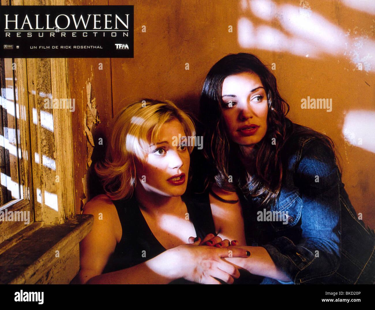 halloween: resurrection (2002) halloween 8 (alt) h2k (alt) h2k