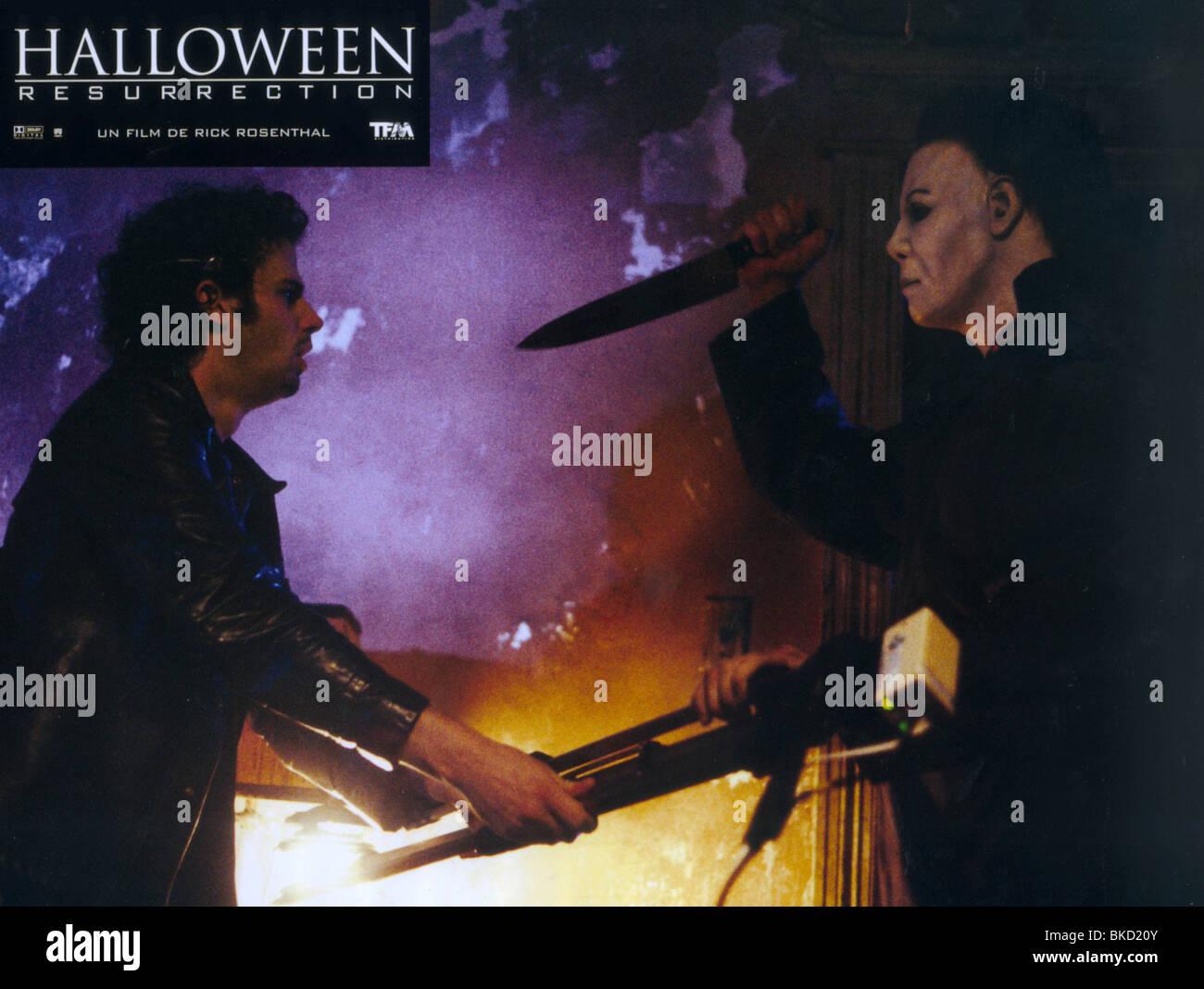 halloween: resurrection (2002) halloween 8 (alt) h2k (alt) brad