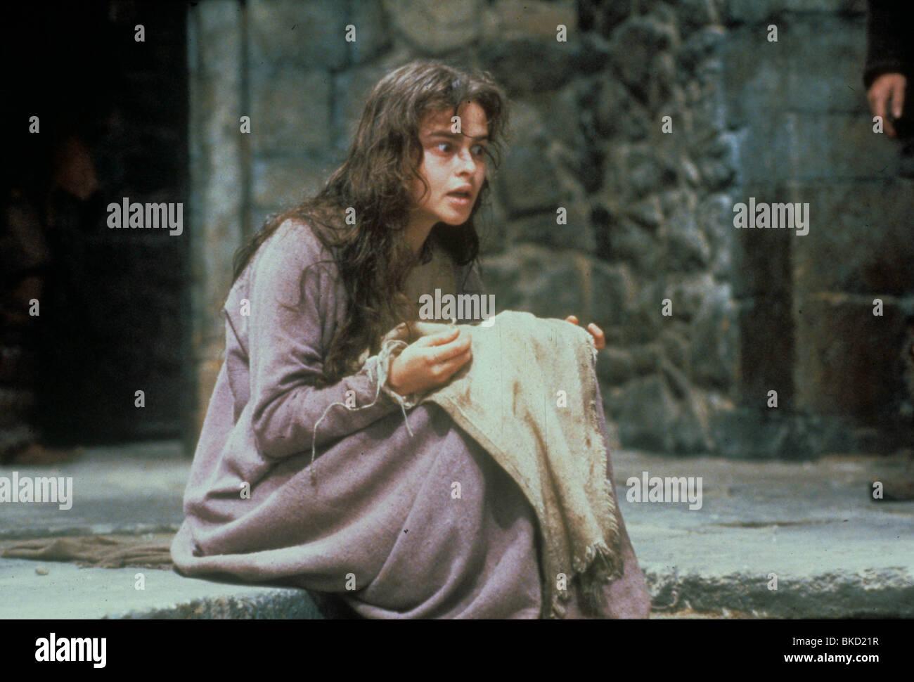 HAMLET (1991) HELENA BONHAM CARTER HAM 030 - Stock Image