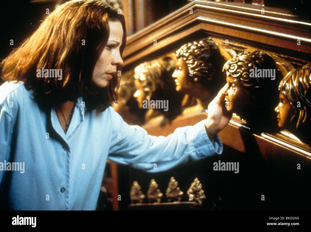 THE HAUNTING -1999 LILI TAYLOR - Stock Image
