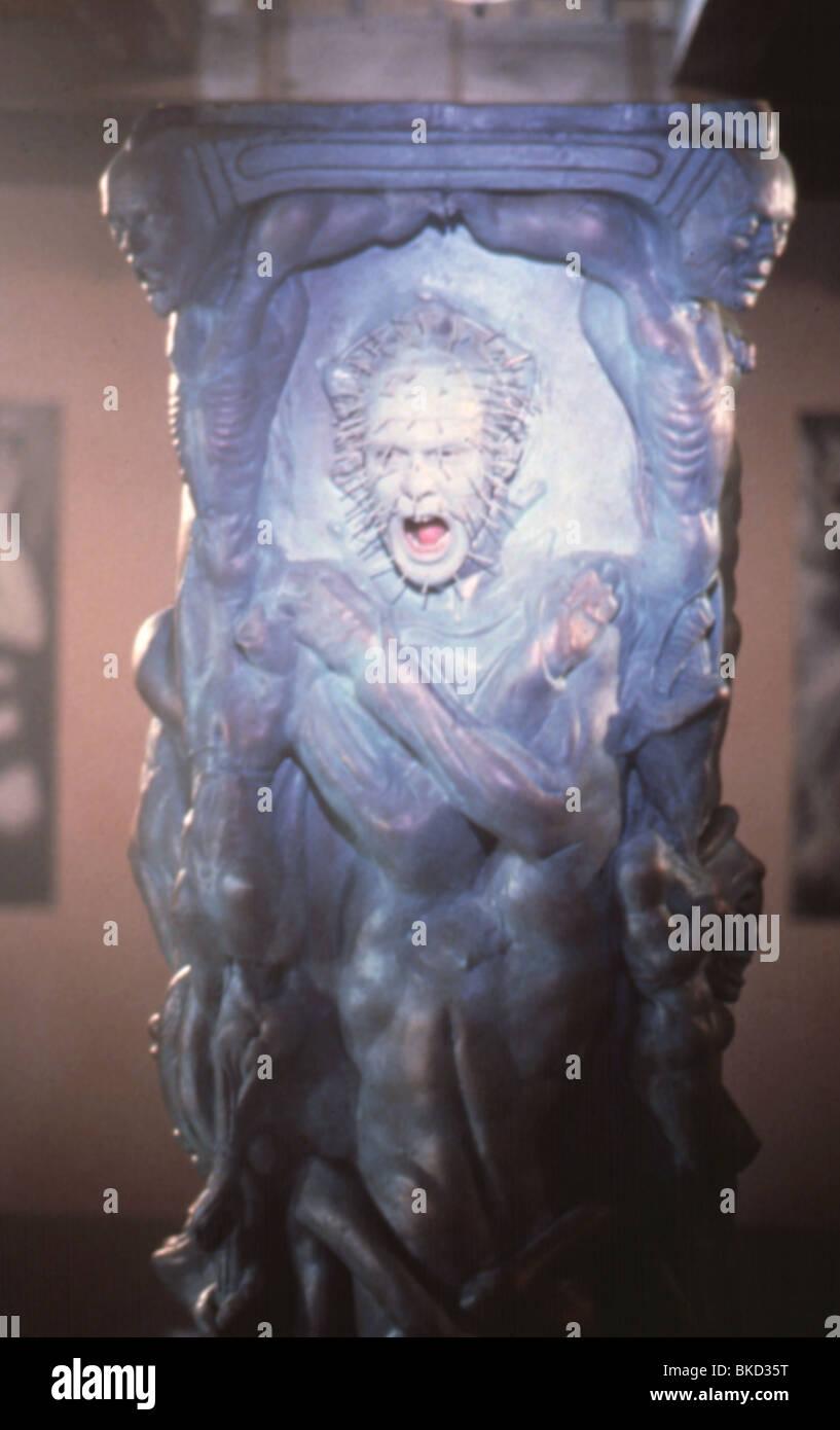 HELLRAISER III: HELL ON EARTH (1992) HELLRAISER 3 (ALT) DOUG BRADLEY HLR3 005 - Stock Image