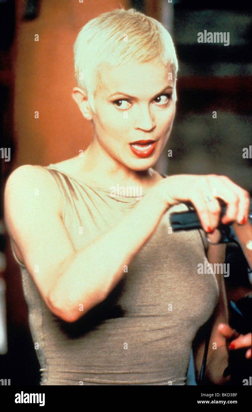 HIGHLANDER: THE RAVEN (TV) ELIZABETH GRACEN HLTR 001 - Stock Image