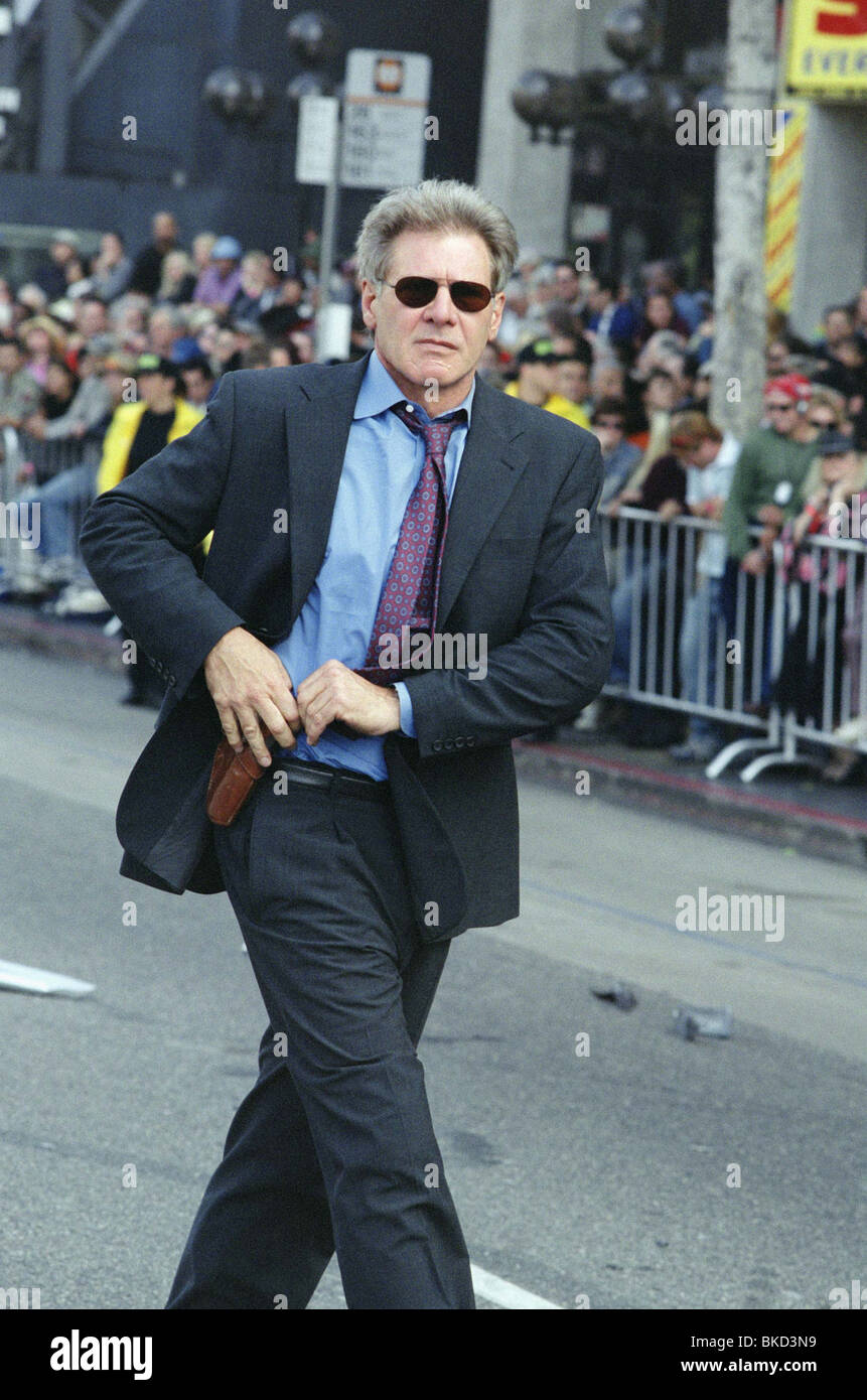 HOLLYWOOD HOMICIDE (2003) HARRISON FORD HOHO 001-278 - Stock Image
