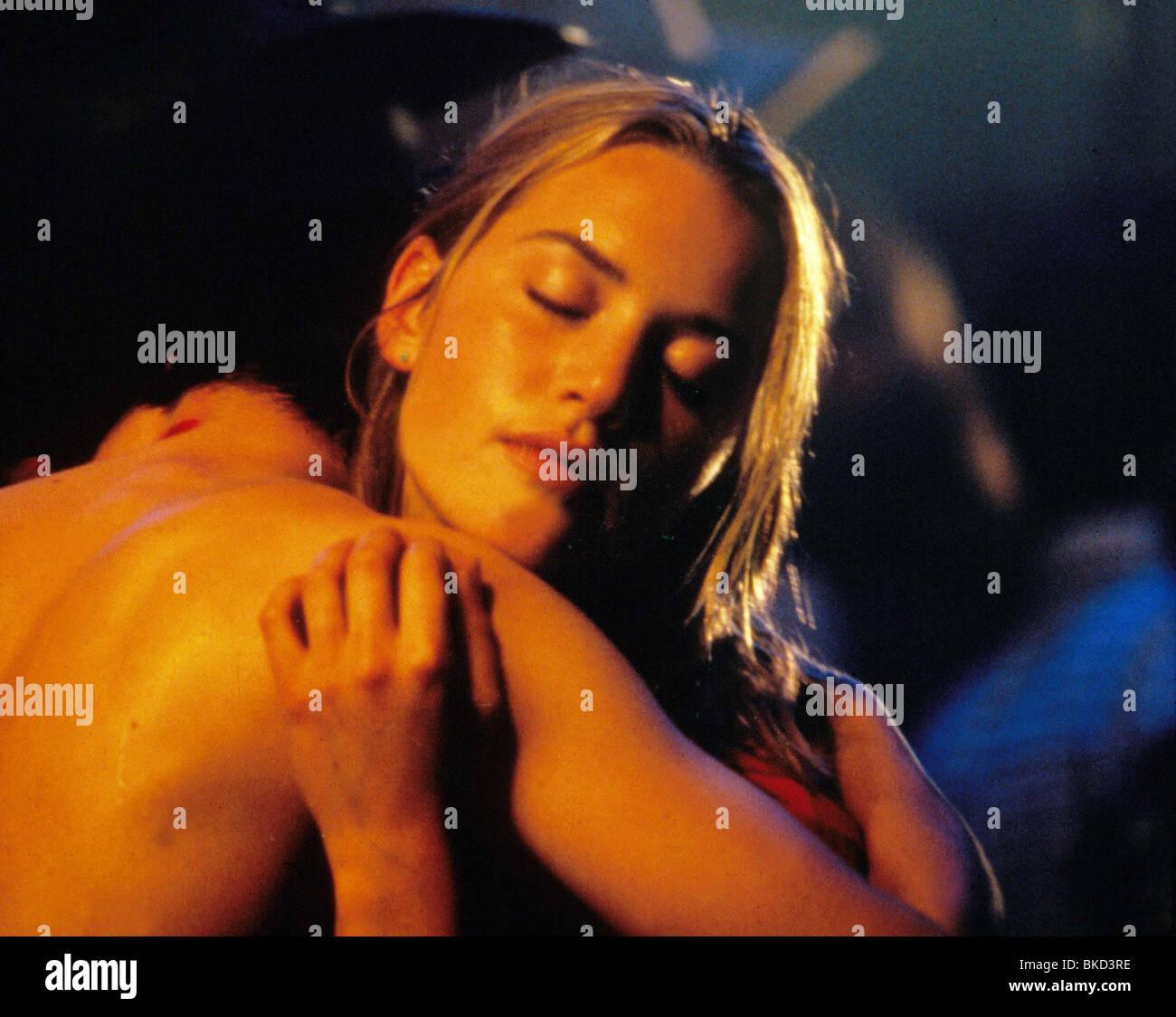 HOLY SMOKE -1999 KATE WINSLET - Stock Image