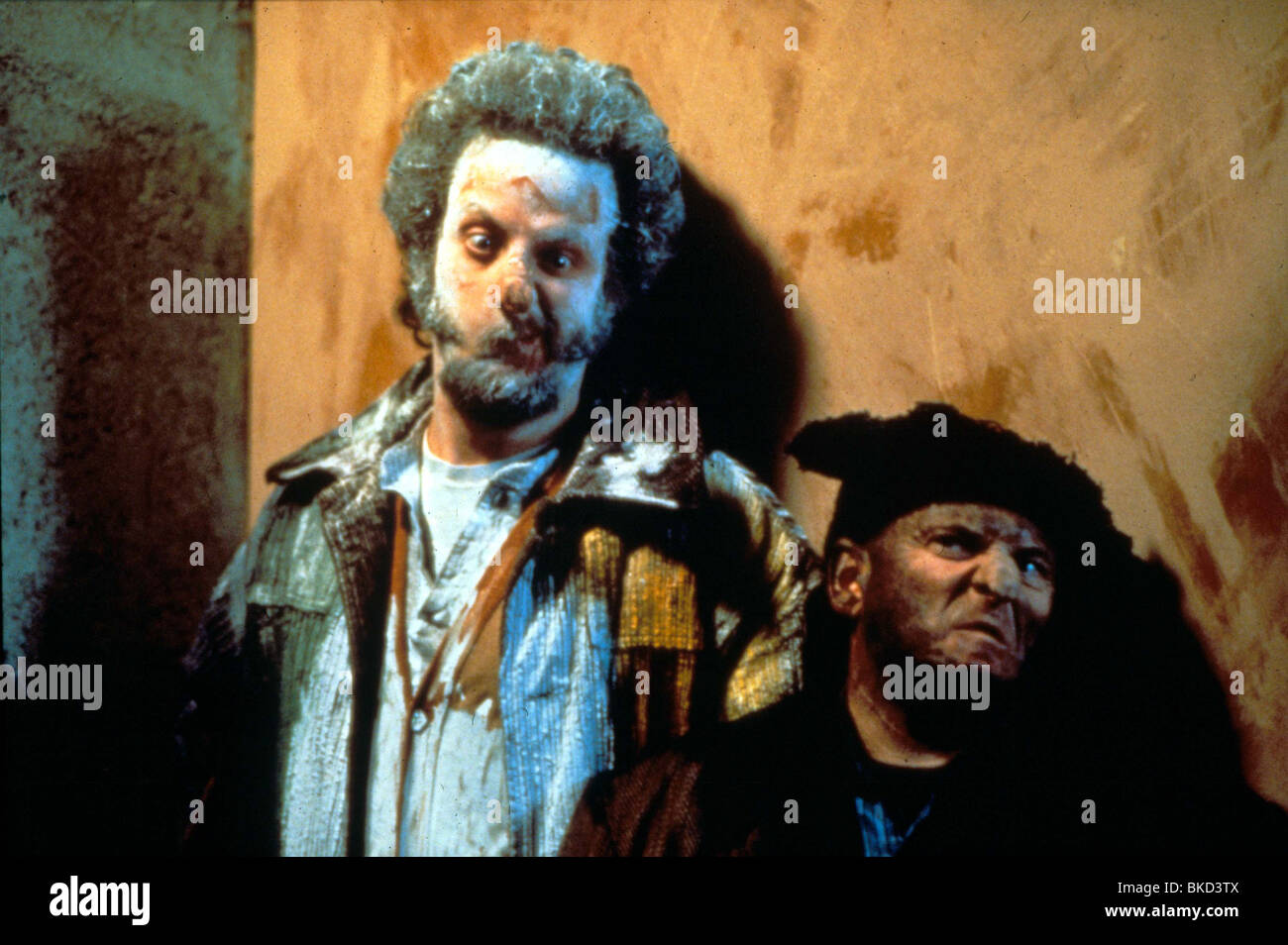 Home Alone 2 Lost In New York 1992 Daniel Stern Joe Pesci Hm2 040 Stock Photo Alamy