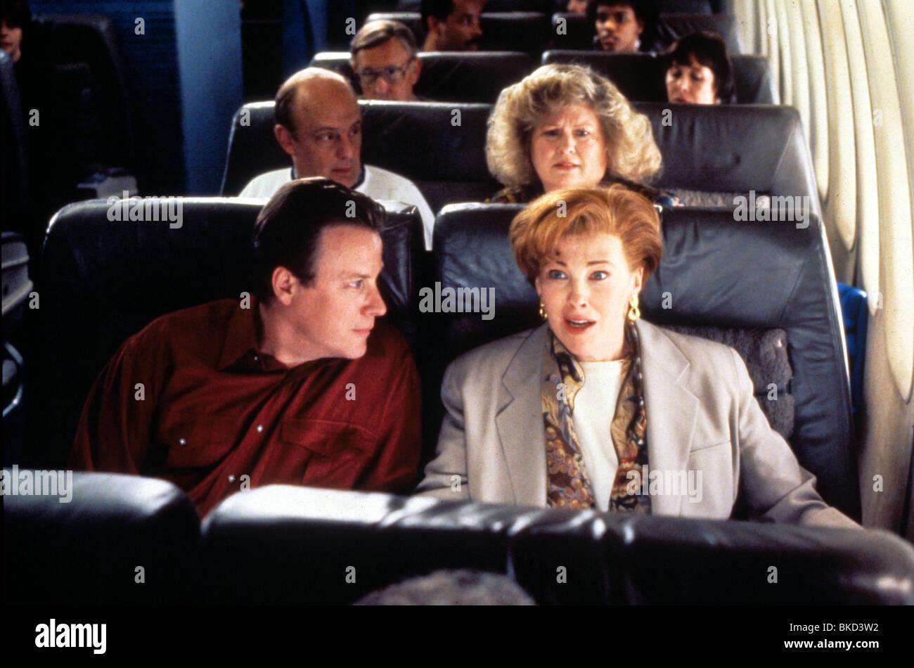 Home Alone 2 Lost In New York 1992 John Heard Catharine O Hara Stock Photo Alamy
