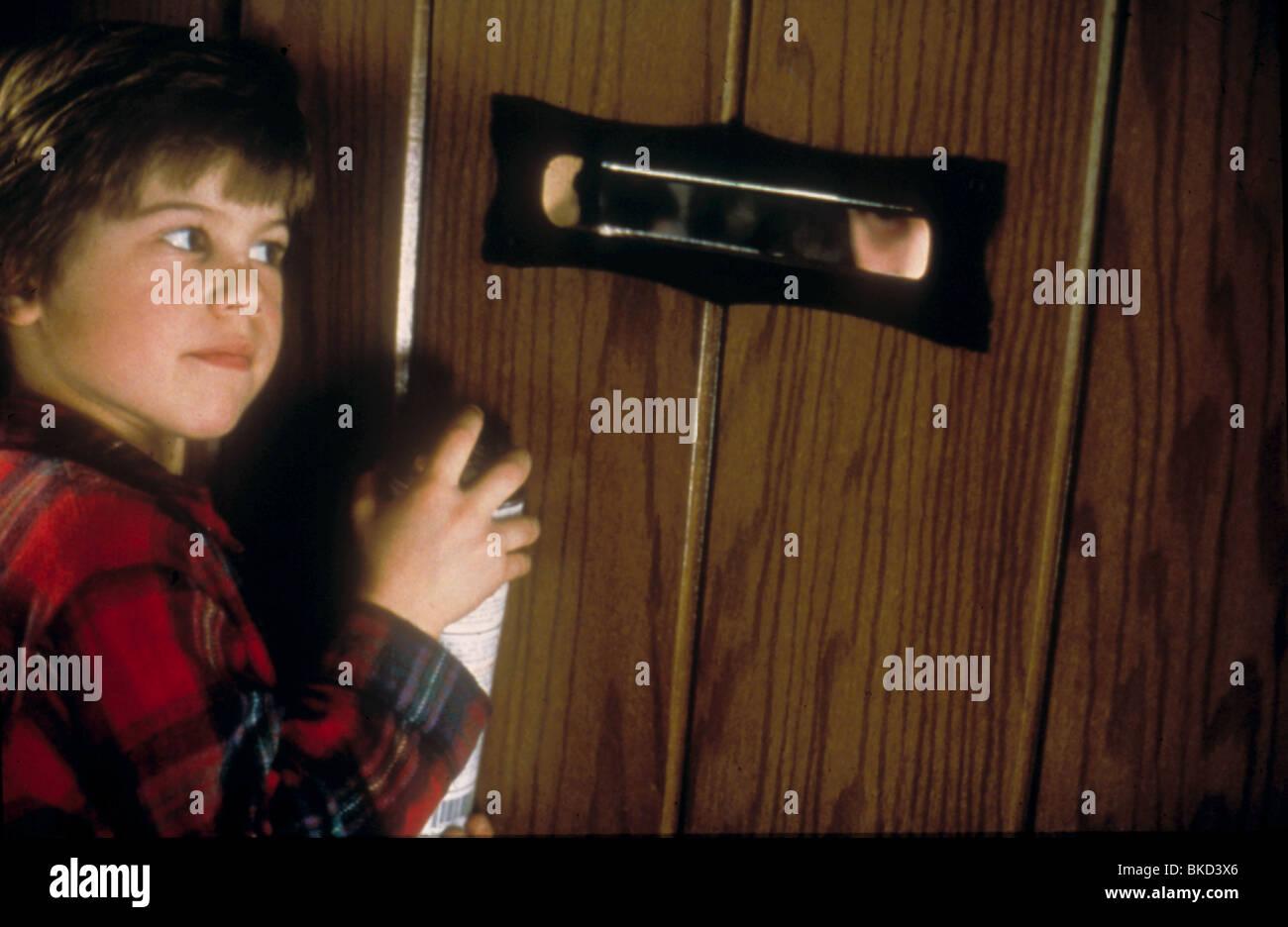 HOME ALONE 3 -1997 ALEX D LINZ Stock Photo