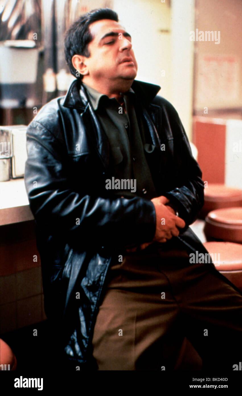 HOMICIDE -1991 JOE MANTEGNA - Stock Image