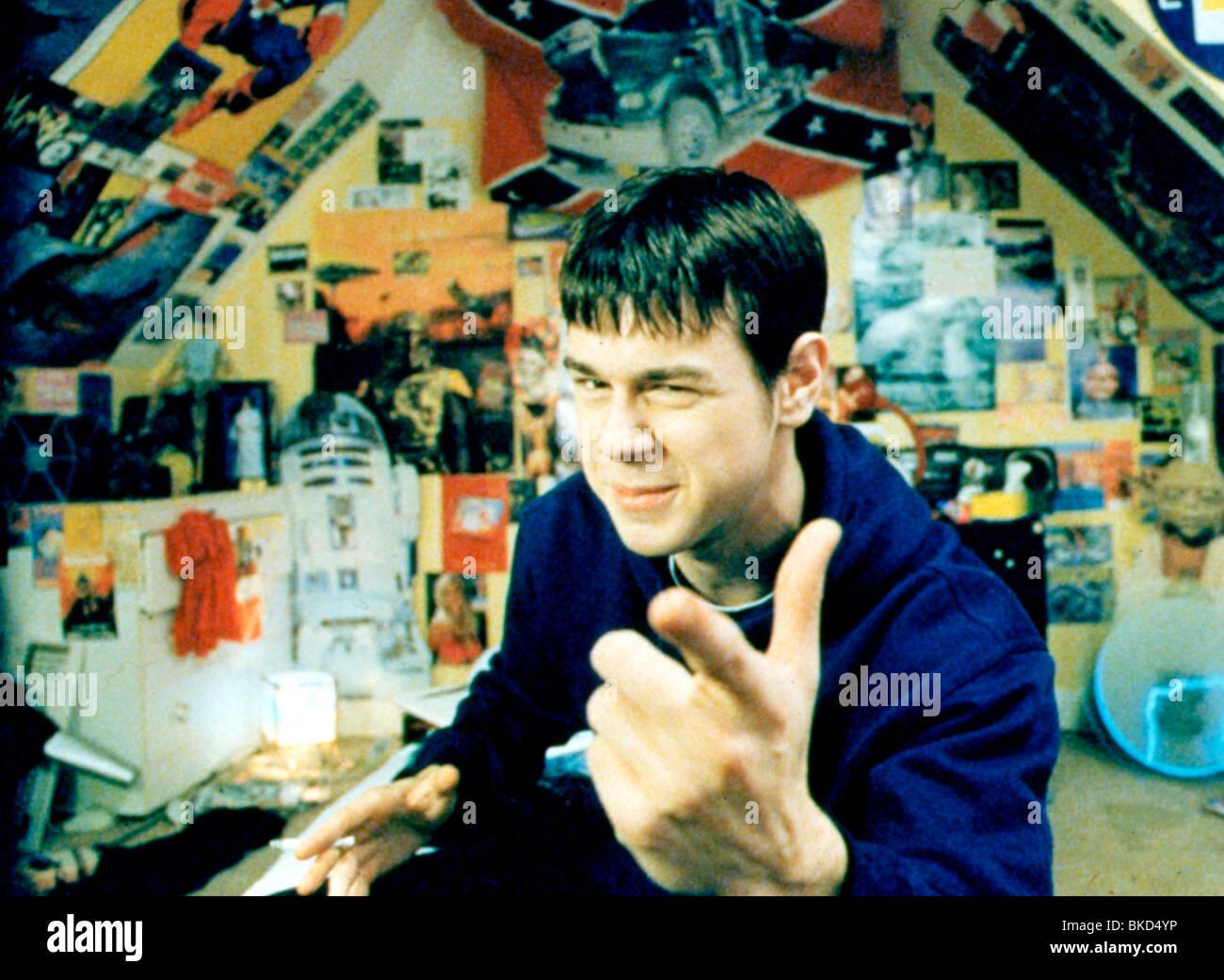 HUMAN TRAFFIC -1999 DANNY DYER - Stock Image