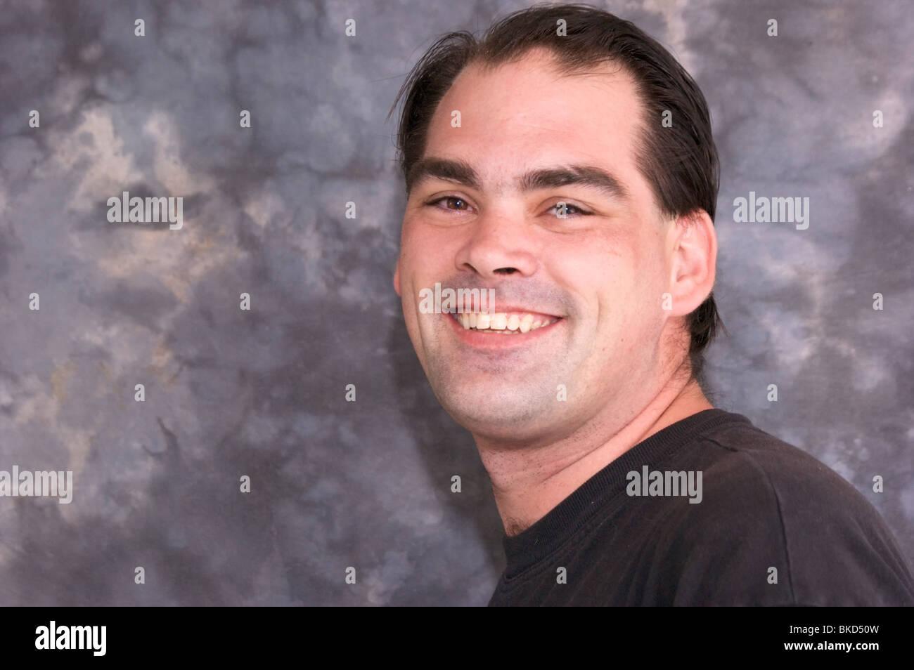 Average Guy Stock Photos Average Guy Stock Images Alamy