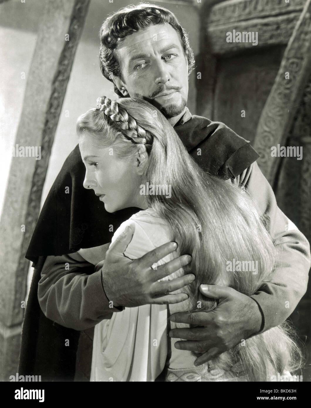 ivanhoe 1952 full movie robert taylor