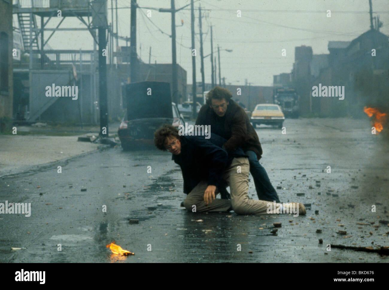 JACOB'S LADDER (1990) TIM ROBBINS, MATT CRAVEN JCL 009 - Stock Image