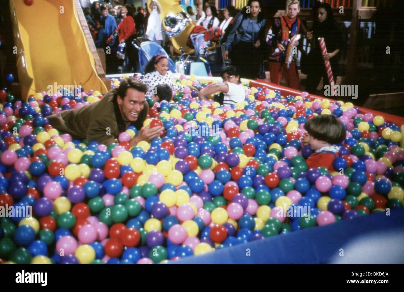 Jingle All The Way 1996 Arnold Schwarzenegger Jatw 008 Stock Photo Alamy