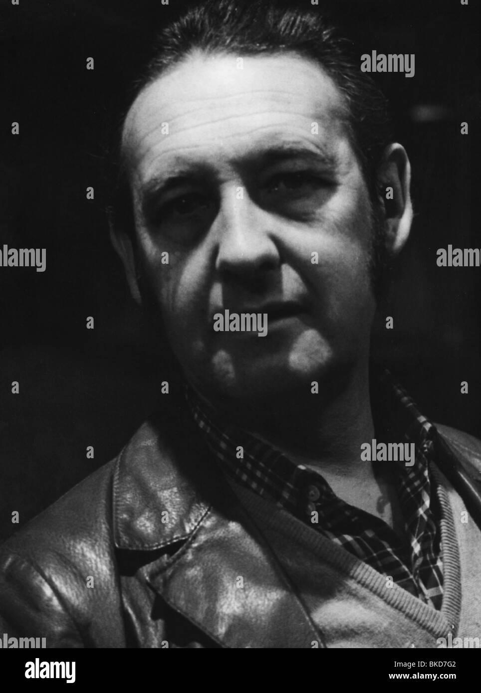 Wajda, Andrzej, 6.3.1926 - 9.10.2016, Polish director, portrait, circa 1978, 1970s, 70s, male, man, 1980s, 20th - Stock Image