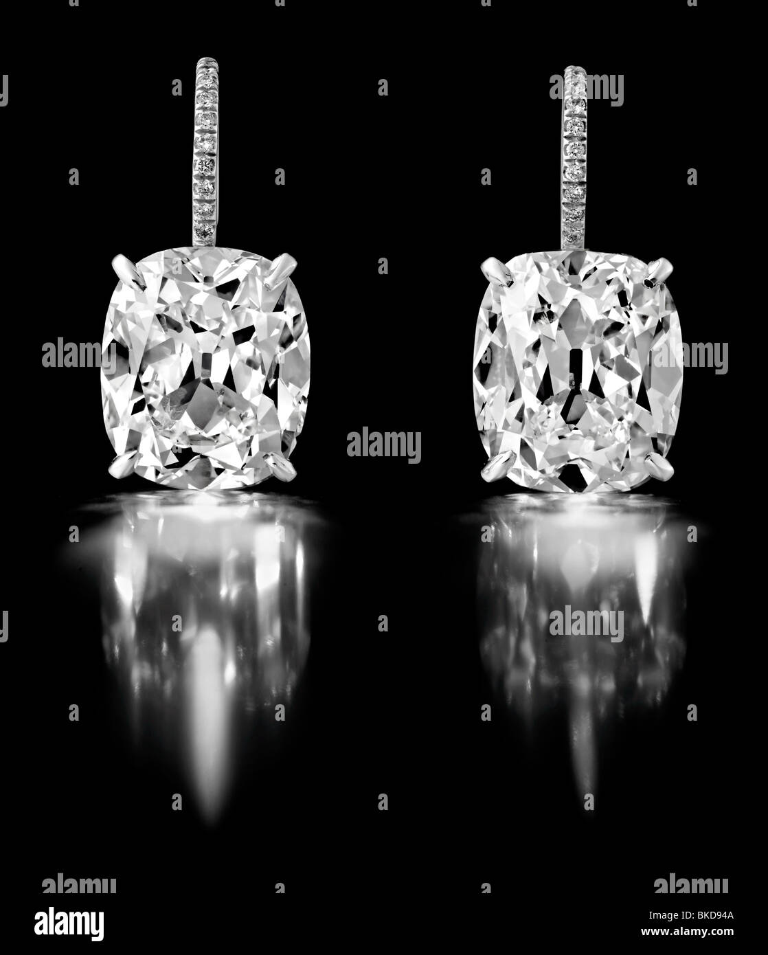 silver products grapevine boutique the image earrings large diamond
