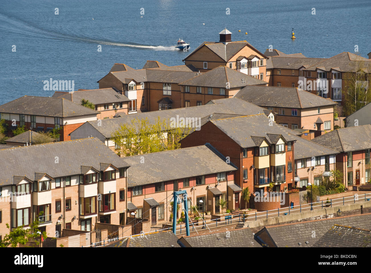 Penarth Marina New Build